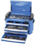 Kincrome K1511 186-Piece Tool Kit $699 Delivered (Was $999) @ Tools Warehouse