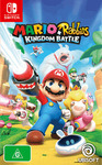 [Nintendo Switch] Mario + Rabbids: Kingdom Battle - $44.97 (Was $89.95) @ EB Games