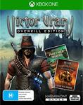 Victor Vran (XB1, PS4) $4 (Was $59.95) @ EB Games