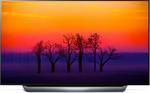 """LG C8 65"""" OLED TV- $4896 Delivered (Plus $300 Bonus Visa Gift Card via Redemption) @ Billy Guyatts"""