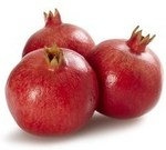 Fresh Pomegranate (Loose) $2.50 @ Coles