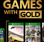 Xbox Games with Gold August 2018 - Forza Horizon 2, For Honor, Dead Space 3 & Disney Epic Mickey 2