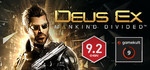 [PC] Steam - Deus Ex: Mankind Divided - $6.17 AUD - $11.31 AUD for Digital Deluxe edition