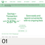 UBank No Longer Charging Overseas ATM Withdrawal Fees or Foreign Exchange Conversion Fees