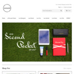 15% off Women's Fashion Bags @ Second Pocket