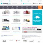 $50 off Voucher with No Minimum Spend @ Appliances Online