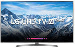 "LG 65UK6540PTD 65"" UHD LED LCD AI Smart TV (2018 Model) - $1516 Free C&C (or + $40 Delivery, NSW Metro Only) @ Bing Lee eBay"