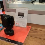 [NSW] Sony RX100 MK VI $1423 ($1323 with AmEx Offer) @ Sony Store Chatswood