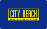 10% off City Beach Gift Cards @ PayPal Digital Gifts