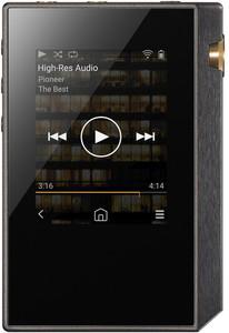 Pioneer XDP-30R Portable High-Resolution Digital Audio