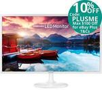"""[eBay Plus] Samsung S32F351FUE 31.5"""" FreeSync 1080P LED Monitor $251.10 Delivered @ PC Meal eBay"""