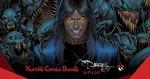 Humble Bundle - The Darkness: Sci-Fi & Sex Comics Bundle - US $1 (~AU $1.40) Minimum