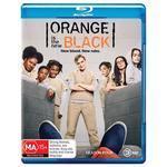 Orange Is The New Black, True Blood Blu-Ray Sets (Each Season) $9.98 @ JB Hi-Fi