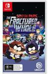 [Switch] South Park The Fractured but Whole $29 @ JB Hi-Fi / BIG W / Amazon AU