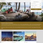 Shangri-La Hotels & Resorts: Golden Circle 50% Cash Credit Promotion