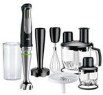 Braun MQ9087X MultiQuick 9 Hand Blender $159.20 Delivered @ Myer eBay