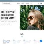 $15 Mystery Pair of Eyewear Including Shipping @ Vuelo Eyewear