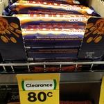 Cadbury Boost Peanut $0.80 @ Woolworths