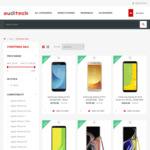 Boxing Day Sale - 10% off Sitewide (Samsung Galaxy S9 Plus $985.50) + Further 10% off Accessories @ Auditech