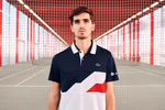 Win a Lacoste Tennis Outfit Worth $1,000 from Man of Many