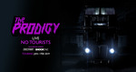 The Prodigy Tix $55 Melb/Syd via Lasttix