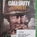[XB1] Call Of Duty: WWII $9.97 @ Costco (Membership Required)