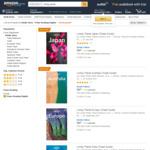 [Amazon Prime] 43 Lonely Planet Guidebooks FREE with Prime Reading @ Amazon AU