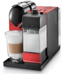 [Refurb] Nespresso Lattissima+ Red EN520R Coffee Machine $99.99 + Delivery @ DeLonghi