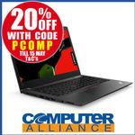 """Lenovo ThinkPad X1 Yoga G3 14"""" FHD Touch i5-8250U 8GB RAM 128GB SSD $1,196 + $15 Delivery [Free w/Plus] @ Computer Alliance eBay"""