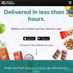 [VIC] Brown & Greens Roadshow – Grocery Giveaways @ Richmond Station