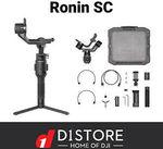 [eBay Plus] Ronin SC Gimbal (AU Stock) $509.15 Delivered @ D1 Store eBay or $509.96 Delivered @ Ted's Cameras eBay