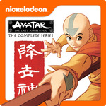 Avatar: The Last Airbender, The Complete Series for $29.99 @ iTunes AU