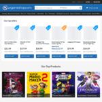 Free Shipping or $1.99 Express Shipping @ OzGameShop