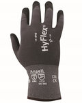 Ansell Medium Hyflex General Purpose Gloves, Ansell Hyflex 11-840 General Purpose Gloves (10/Large) $4.10 @ Bunnings