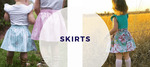 5 Girls Skirts for $90 (Save $14.75) + Shipping (Free with $120 Spend) @ My Little Threads