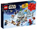 LEGO Star Wars Advent Calendar 75213 $20 + $9.90 Delivery @ Mr Toys