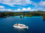 Win a Kimberley Expedition Cruise for 2 Worth $20,580 from Cruise Passenger