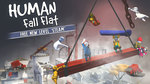 "[PC/XB1/PS4/Switch] Free ""Steam"" Level for Human Fall Flat (Base Game Required) - Steam/Microsoft+PlayStation+Nintendo Store"