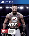 [PS4, XB1] EA Sports UFC 3 $18 + Delivery ($0 with Prime/ $39 Spend) @ Amazon AU