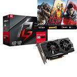 AMD Asrock Radeon RX 570 4GB $183, 8GB $207, Radeon RX 580 8GB $255 Delivered @ Futu Online via eBay