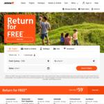 Fly Jetstar Direct from $111 Return from Sydney to Uluru/Ayer's Rock (incl Valentine's Day) @ Jetstar