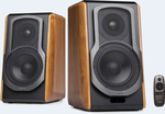 Edifier S1000DB Powered Bluetooth Bookshelf Speaker $318.21 Delivered @ Edifier AU