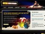 Optus Movie Rewards ($10 Ticket & $5 off Chicks for Flicks)