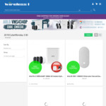 Ubiquiti Unifi UAP-AC-PRO-V2 $165 (OOS), MSI Leopard GP75-9SF-636AU 17.3in [DAMAGE BOX] $2500 & More @ Wireless 1