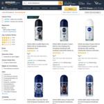 Nivea Roll-on Antiperspirant Deodorant 50ml $1.75 + Delivery ($0 Prime/ $39 Spend) @ Amazon AU