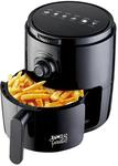 Kitchen Couture 3.4L Low Fat 1200W Air Fryer $55, Induction Cooktop $45, Kayano 25 $140 Delivered @ Kogan