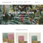 20% off Nespresso Compatible Coffee Pods (Biodegradable & Compostable) @ Plantation Pods
