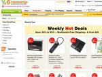 $1 to $80 Gadgets, New 30% to 50% Discount for Video Game Accessories and Electronic Gadgets