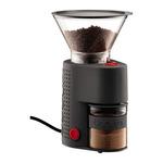 Bodum Bistro Electric Burr Coffee Grinder 10903-01AUS-3 Black - $108 Delivered (RRP $149) @ NAPF