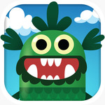 [iOS] Free - Teach Your Monster to Read $0 (Was $4.99) @ App Store & Amazon